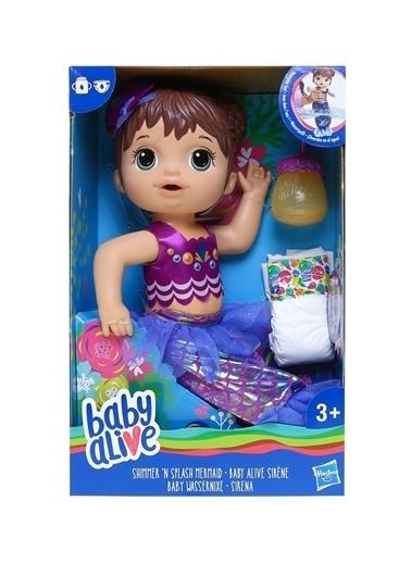 Bu-BU Oyuncak Bebek Renksiz